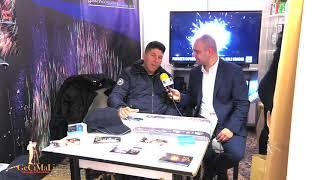 Intervista Zio Piro di by Vaccalluzzo XII edizione International Fireworks Fair by GECIMALI