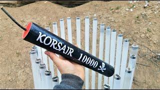 Что Будет Если Корсар 10000