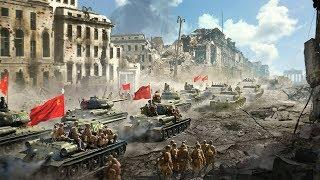День победы 9 мая  Краткая история праздника