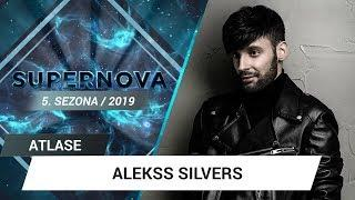 "Alekss Silvērs ""Fireworks""   Supernova 2019 ATLASE"