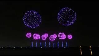孤獨派對 / Stay home Party Alone (Fwsim fireworks 花火/煙火)