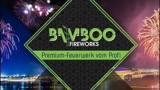 Abschluss Feuerwerk Bamboo Fireworks Aschendorf 8.12.2018
