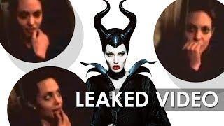 Анджелина Джоли призналась в участие в РИТУАЛЕ ЖЕРТВОПРИНОШЕНИЯ в Голливуде (русские субтитры)