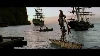Капитан Джек Воробей В старости / Х.й без соли доедаю,елочка мне нравится?/Пираты Карибского Моря