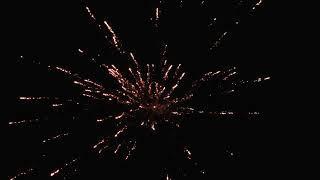 FPAS175 Фестивальные шары 'Походная артилерия'  12 залпов, 1,75'