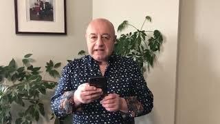 Геннадий Кацов. Стихи коронавирусного времени