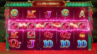 Celebrate Chineese New Year with GSN Casino Slots Golden Fireworks