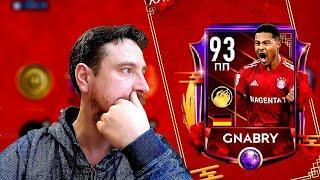 МАСТЕР БЕЗ ДОНАТА ЛУННЫЙ НОВЫЙ ГОД FIFA MOBILE 19