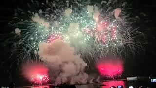 КОРОЧЕ ГОВОРЯ, САЛЮТ СЕВАСТОПОЛЬ ДЕНЬ РОССИИ! Праздничный фейерверк видео