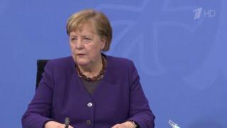 Введенный больше месяца назад карантин не улучшил ситуацию в Германии.