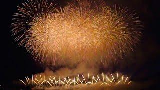 【720p】大曲の花火2019 #1~#9  Omagari Fireworks Display