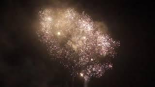 """Салют """"Новогодние огни"""" FP-B372 (фейерверк 137 залпов, разнокалиберный)"""