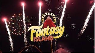 Fantasy Island Fireworks 2019