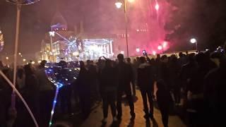 ФАНТАСТИЧЕСКИЕ ФЕЙЕРВЕРКИ . FANTASTIC  FIREWORK!!