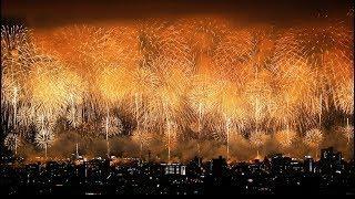 2019 長岡花火 フェニックス [4K] Revival prayer fireworks【Phoenix】 2019年8月2日 Nagaoka Fireworks festival