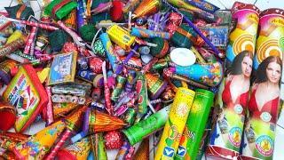 Different Type of Fireworks Testing 2021, Diwali fireworks testing, Cracker Testing, Fireworks test