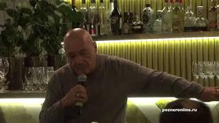 Владимир Познер: «Журналист-патриот – такого не бывает»