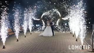 Спецэффекты Ростов-на-Дону show_luxe_rostov
