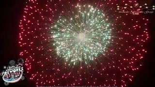 Għaqda tan-Nar Madonna ta' Lourdes | Malta International Fireworks Festival 2019