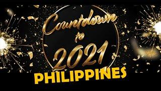 COUNTDOWN TO 2021 |  NEW YEAR COUNTDOWN | NON-STOP PARTY SONGS (with fireworks)