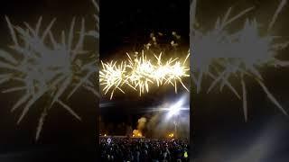 Салют 9 мая 2019 Ульяновск