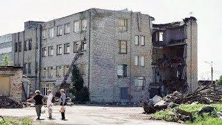 Малые Колпаны: жизнь после взрыва | НЕИЗВЕСТНАЯ РОССИЯ