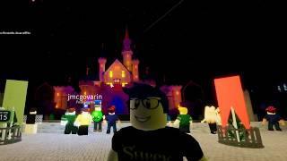 Disneyland Wales Easter Fireworks 2020