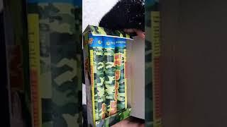 Питарды МЕГА К пиротехника