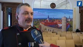 Эстония: Спасатели предложили облагать налогом фейерверки