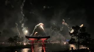 Epcot Forever Fireworks Show First Performance October 1, 2019 - FULL SHOW 1080p HD