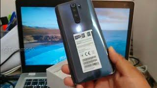 Redmi Note 8 Pro Unboxing & Overview | Exclusive First Look |