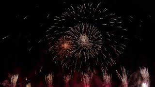 Pyronale Berlin # North Star Fireworks Norway
