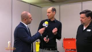 Intervista ditta Cobra International Fireworks Fair - by GECIMALI
