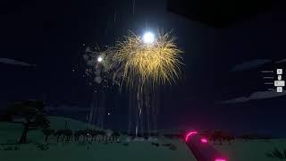 Fireworks Mania, NYE show!