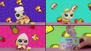 Петы в консервной банке от Hasbro, Littlest Pet Shop