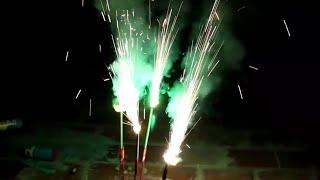 Pencil Sparklers Crackers,  Diwali festival Crackers, Sivakasi Crackers Review,  Standard fireworks,