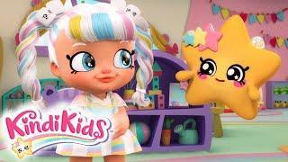 Кинди Кидс | Танцевать – это весело! - Сборник | Веселый мультфильм для девочек | Kedoo мультики