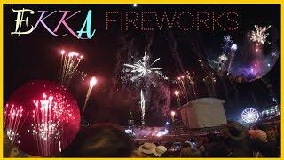 EKKA FIREWORKS DISPLAYS 2019 |  ❤︎HONOII'S JOURNEY ღIơvє
