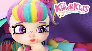 Кинди Кидс | Я иду искать! - Сборник | Веселый мультфильм для девочек | Kedoo мультики для детей