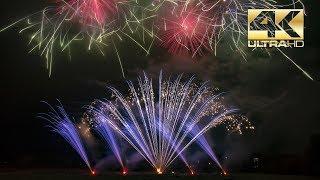 ⁽⁴ᴷ⁾ Das Pyroforum 2019: Pyrogenie Feuerwerk - Fireworks - Vuurwerk
