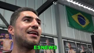 FIREWORKS! Josesito Lopez vs Victor Ortiz 2 Maybe In The Works EsNews Boxing