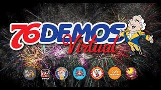 Spirit of '76 Virtual Demo - Consumer Fireworks - May 8, 2020
