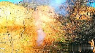 Взрыв петард Р23. Корсар 4. Корсар 1. Взрываем петарды. Взрыв