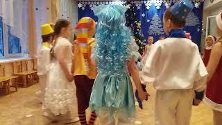 """Песня """"Ура! Новый год"""" автор Л. Некрасова"""