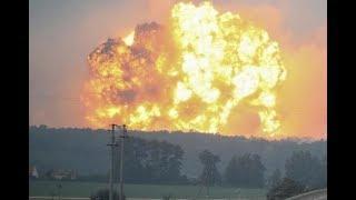 Как взрывы в Ичне отозвались в Ярославле