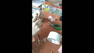 Как сделать петарды своими руками!!