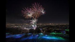 Fireworks Festival 2018 Highlights