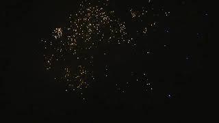 ФЕЕРИЯ RC010 SLK Fireworks  римская свеча