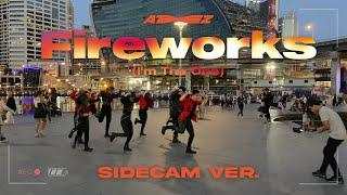 "[KPOP IN PUBLIC] ATEEZ (에이티즈) ""FIREWORKS"" (불놀이야) (SIDE CAM ver.) Dance Cover // Australia // HORIZON"
