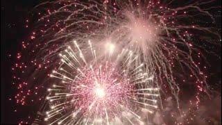 Салют День города Ярославля 18 минут из большого праздника.